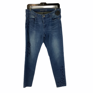 Primary Photo - BRAND: MICHAEL BY MICHAEL KORS STYLE: JEANS COLOR: DENIM SIZE: 8 SKU: 160-160228-5756