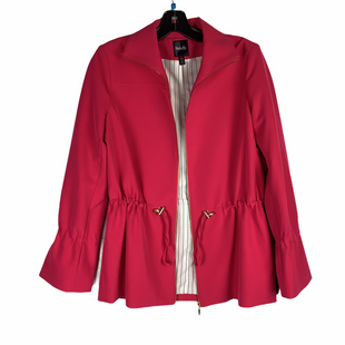 Primary Photo - BRAND: RAFAELLA STYLE: JACKET OUTDOOR COLOR: PINK SIZE: S SKU: 160-160197-13330