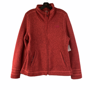 Primary Photo - BRAND: NORTHFACE STYLE: JACKET OUTDOOR COLOR: RED SIZE: XL OTHER INFO: AS IS(WEAR/PILLING) SKU: 160-160228-2906