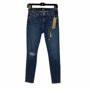 Primary Photo - BRAND: HUDSON STYLE: JEANS COLOR: DENIM SIZE: 0 (24)SKU: 160-160228-4290