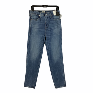 Primary Photo - BRAND: J CREW STYLE: JEANS COLOR: DENIM SIZE: 6 (29)SKU: 160-160237-1043
