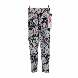 Primary Photo - BRAND: MARIKA STYLE: ATHLETIC PANTS COLOR: FLORAL SIZE: S SKU: 160-160228-6608