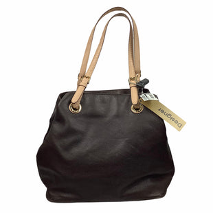 Primary Photo - BRAND: MICHAEL KORS STYLE: HANDBAG DESIGNER COLOR: BROWN SIZE: MEDIUM OTHER INFO: AS IS SKU: 160-160216-1230