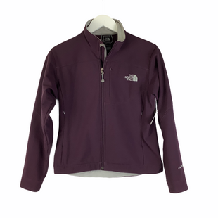 Primary Photo - BRAND: NORTHFACE STYLE: JACKET OUTDOOR COLOR: PURPLE SIZE: S SKU: 160-16071-74206