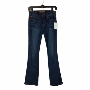 Primary Photo - BRAND: JOES JEANS STYLE: JEANS COLOR: DENIM SIZE: 0 (24)SKU: 160-160228-4319