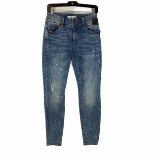 Primary Photo - BRAND: CABI STYLE: JEANS COLOR: DENIM SIZE: 4 SKU: 160-160228-6333