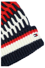 Load image into Gallery viewer, Tommy Hilfiger - Pattern Beanie