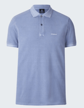 Load image into Gallery viewer, Strellson - Philip Polo in Pastel Blue - Tector Menswear