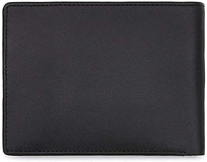Tommy Hilfiger - Plaque Extra CC and Coin Wallet