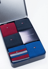 Load image into Gallery viewer, Tommy Hilfiger - 5 Pack Tin, Tommy Orginal - Tector Menswear