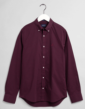 Load image into Gallery viewer, GANT - Gingham Shirt Port Red - Tector Menswear