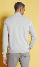 Load image into Gallery viewer, Bugatti - Full Zip Sweat Jacket, Cream