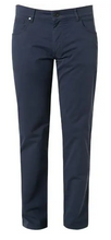 Load image into Gallery viewer, Bugatti - Navy Flexcity Pants