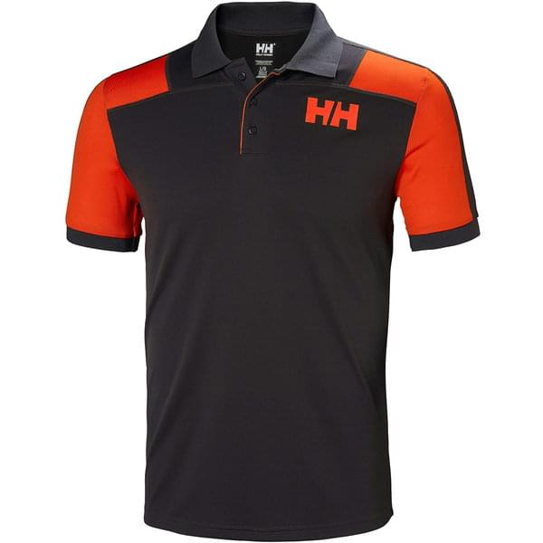 Helly Hansen - Lifa Active Polo - Tector Menswear