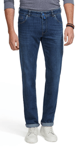 Meyer - M5 Fair Trade Blue Denim Jean - Tector Menswear