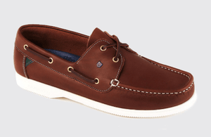 Dubarry - Admiral, Brown