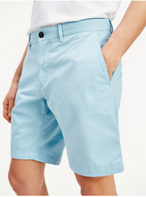 Load image into Gallery viewer, Tommy Hilfiger - Brooklyn Shorts Light Twill - Blue