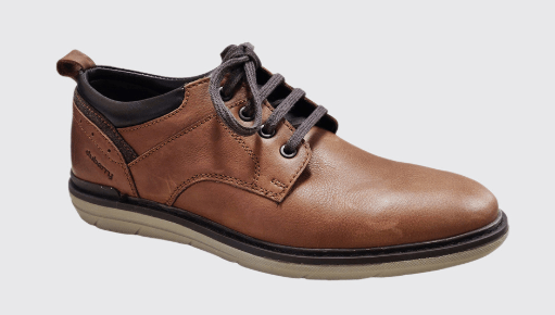 Dubarry - Brooks, Brown - Tector Menswear