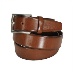 Monti - Brown Leather Belt
