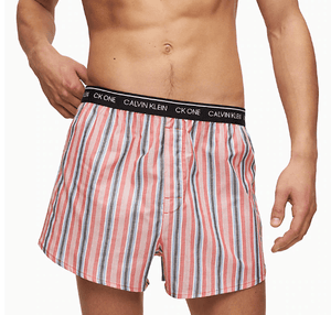 Calvin Klein - 3 Pack Coloured Loose Boxers