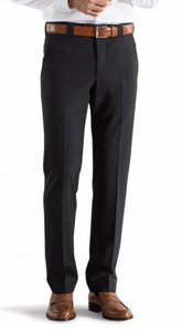 Meyer - Trousers, Roma style, Charcoal