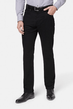 Load image into Gallery viewer, Bugatti - Jean styled cotton in constant Black - Tector Menswear