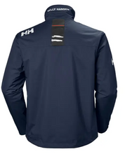 Load image into Gallery viewer, Helly Hansen - Crew Midlayer Jacket, Navy (L & XL Only )