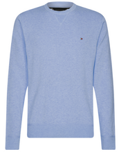 Load image into Gallery viewer, Tommy Hilfiger - Organic Cotton Silk Crew Neck
