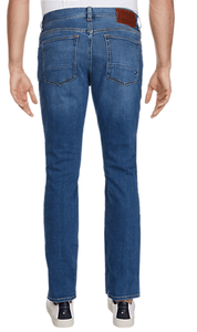 Tommy Hilfiger - Denton Straight Jeans