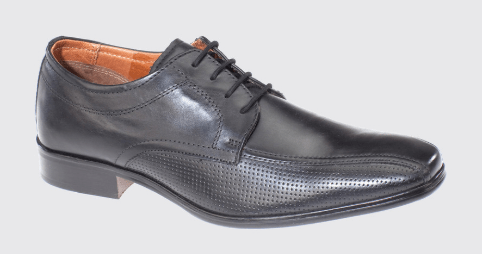 Dubarry - Denzil, Black - Tector Menswear