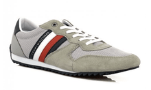 Load image into Gallery viewer, Tommy Hilfiger - Essential Mesh Runner - Tector Menswear
