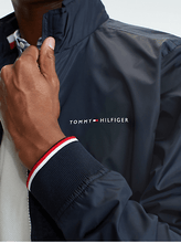 Load image into Gallery viewer, Tommy Hilfiger - Nylon Harrington Bomber - Size L Only