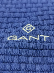 GANT - Signature Weave Crew (M and L only) - Tector Menswear