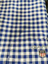 Load image into Gallery viewer, GANT - The Broadcloth Gingham Reg - Tector Menswear