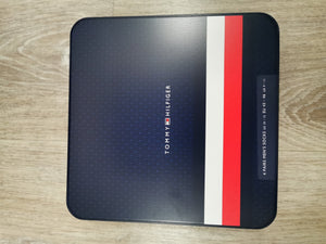 Tommy Hilfiger - 4 Pack Tin, Tommy Original - Tector Menswear