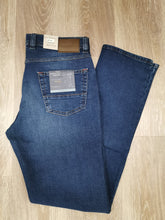 Load image into Gallery viewer, Bugatti - Regular Straight Fit Blue Jeans (373) - Tector Menswear