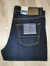 Load image into Gallery viewer, Bugatti - Regular Straight Fit Dark Blue Jeans (363)