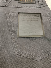 Load image into Gallery viewer, Bugatti - Grey Superior Quality 5 Pocket Cotton, Modern Fit - Tector Menswear