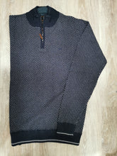 Load image into Gallery viewer, Magee - Cashelenny, 1/2 Zip, Cotton Birdseye (XL Only)