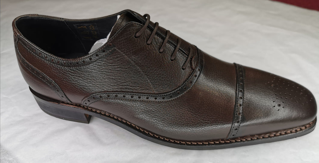 Gordon Brothers - Lucquin, Soft Milled, Brown