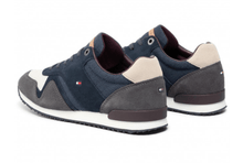 Load image into Gallery viewer, Tommy Hilfiger - Iconic Material Mix Runner (Sizes 41,42,43 &46) - Tector Menswear
