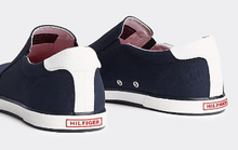 Load image into Gallery viewer, Tommy Hilfiger - Iconic Slip On Sneaker (Midnight) - Tector Menswear