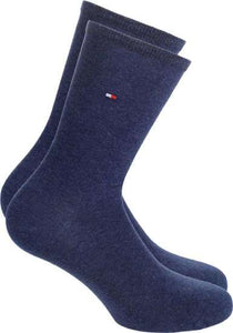 Tommy Hilfiger - 2 Pack Jeans Socks