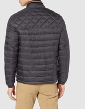 Load image into Gallery viewer, Tommy Hilfiger - Lightweight Padded Bomber, Grey - Tector Menswear
