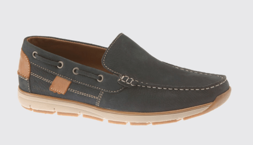 Dubarry - Mayson (Navy)