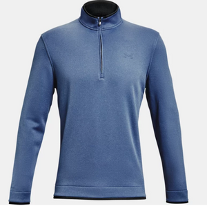 Under Armour - Men's UA Storm SweaterFleece ½ Zip, 470