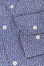 Load image into Gallery viewer, GANT - Regular Fit Micro Floral Print Shirt (M Only)