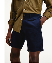 Load image into Gallery viewer, Tommy Hilfiger - Brooklyn Shorts Light Twill - Navy (32W & 36W only)