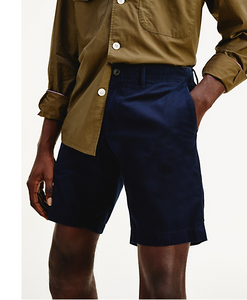 Tommy Hilfiger - Brooklyn Shorts Light Twill - Navy (32W & 36W only)