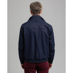 GANT - The New Hampshire Jacket, Navy ( L & XL only) - Tector Menswear